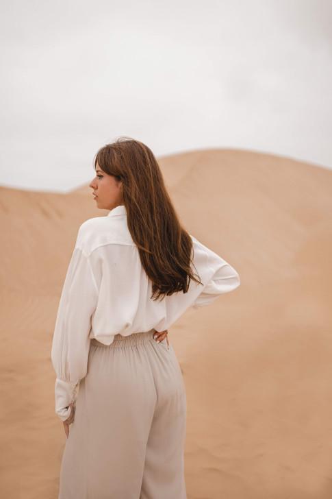 Joseph jeans in khaki