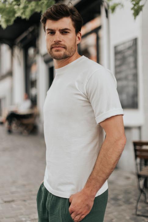 Blue Gaspard sweater