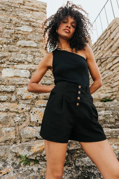 Bérénice Spring Skirt