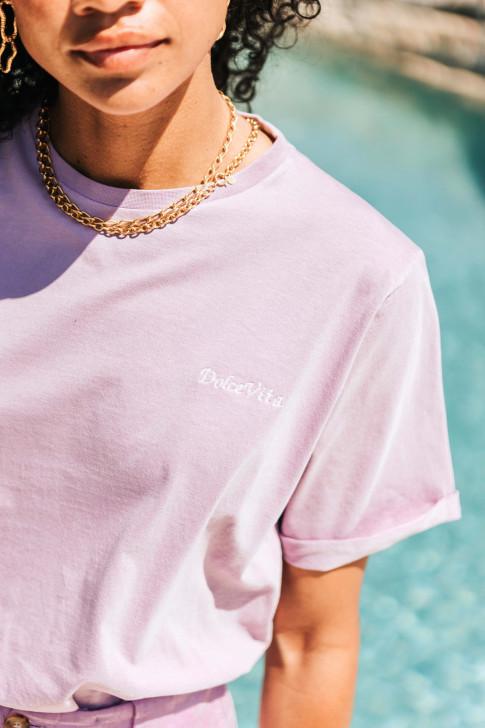 The black Santorini
