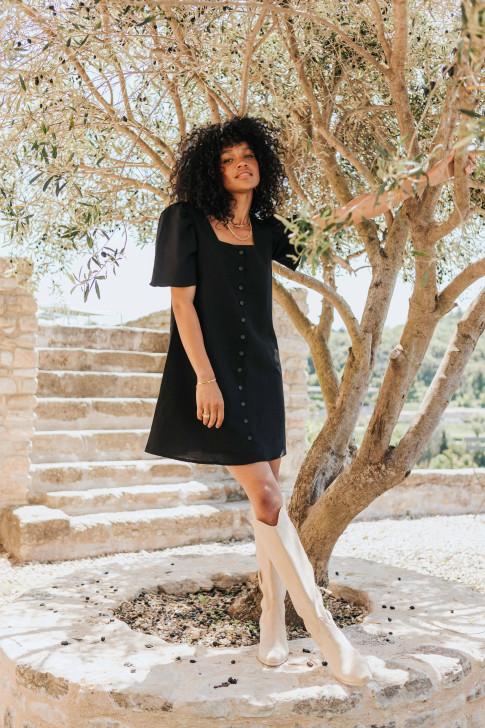 Olivia ethnic dress