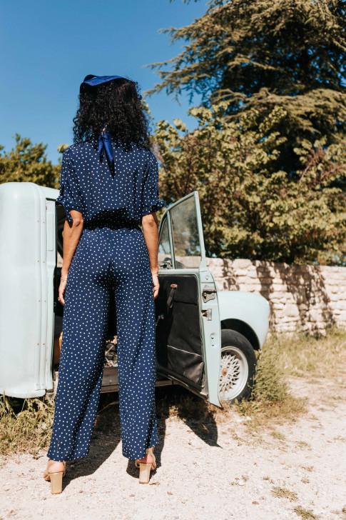 The green Ibiza