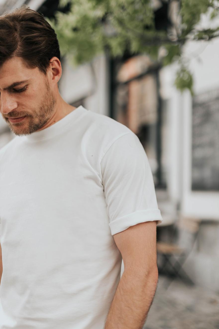 Adam beige pants