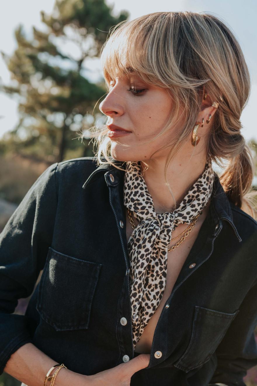 Jeans Joseph bleu